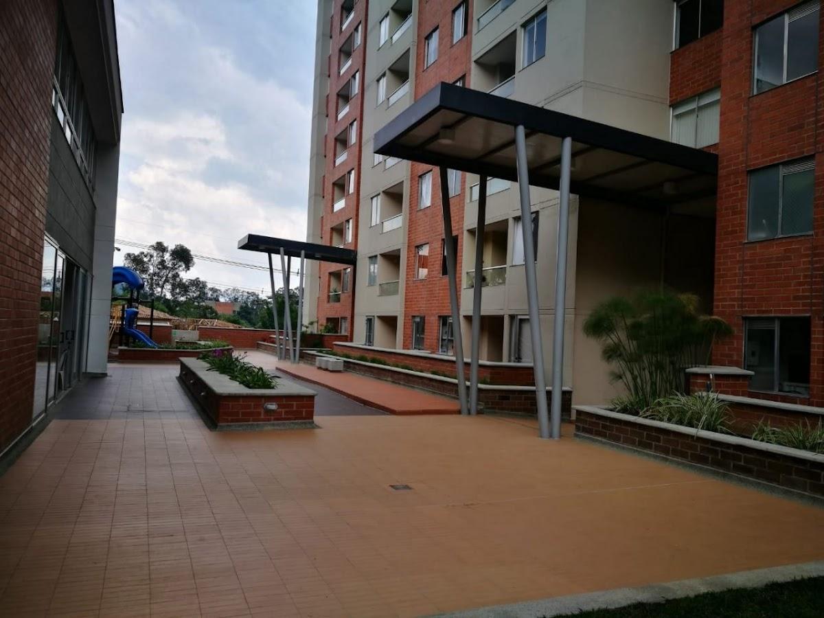 apartamento en venta la aldea 679-21278