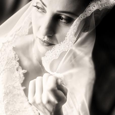 Wedding photographer Roberto de Rensis (derensis). Photo of 07.09.2016