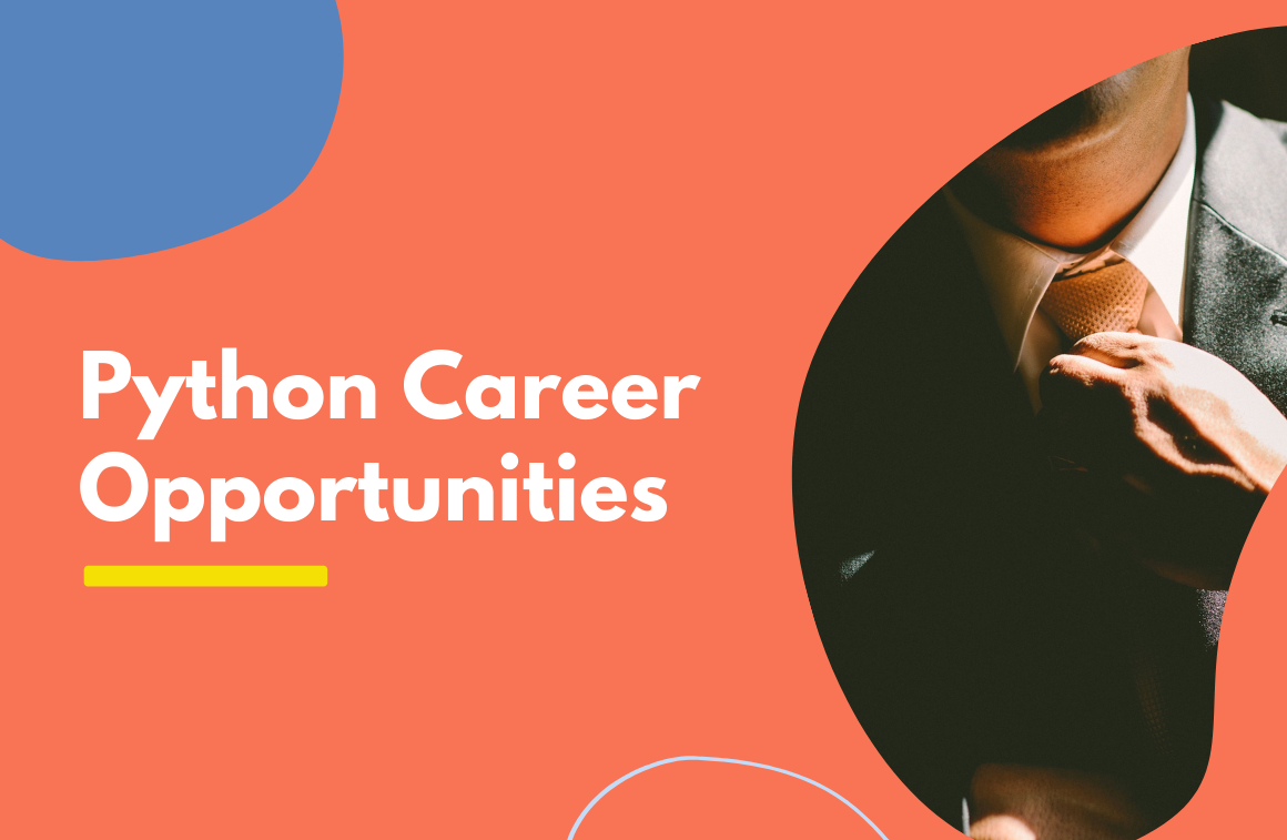 Python Career Opportunities