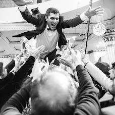 Wedding photographer Osman Sotavov (takaki). Photo of 06.11.2014
