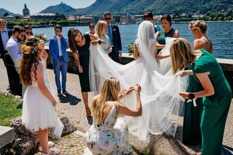 Wedding photographer Leonard Walpot (leonardwalpot). Photo of 23.07.2019