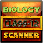 Class 12 Biology Scanner Part-1