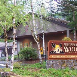 Whispering Woods Resort By Shell Vacations