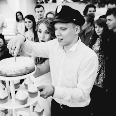 Wedding photographer Anton Esenin (AEsenin). Photo of 29.07.2015