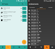 do it now rpg to do list task list androidアプリ applion