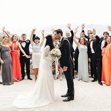 Wedding photographer Andy Vox (andyvox). Photo of 31.10.2018