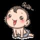 WAStickerApps Baby Sticker