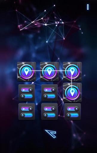 免費下載個人化APP|glow Theme - AppLock Pro Theme app開箱文|APP開箱王