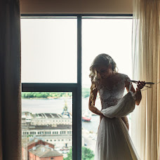 Wedding photographer Egle Sabaliauskaite (vzx_photography). Photo of 26.05.2016