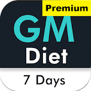 GM Diet Plan For Weight loss (Premium)