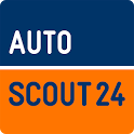 AutoScout24 - used car finder icon