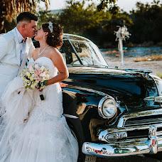 Wedding photographer Rafæl González (rafagonzalez). Photo of 30.01.2018