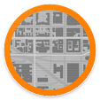 MapGenie: Division 2 Map icon