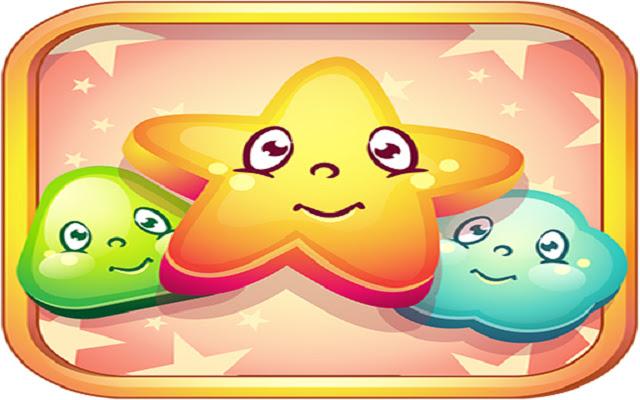 EG Cartoon Candy