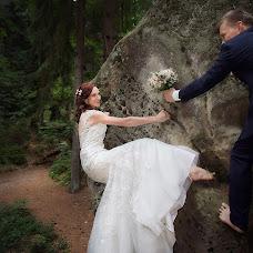Wedding photographer Libor Dušek (duek). Photo of 26.06.2018