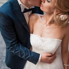 Wedding photographer Yura Ostapa (Nikoman). Photo of 26.01.2015
