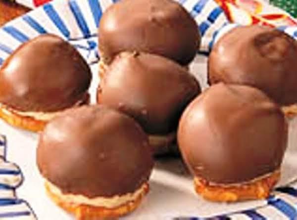 Chocolate Sweeties Recipe