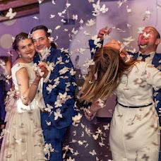 Wedding photographer Tomasz Tomala (tomafot). Photo of 22.06.2018
