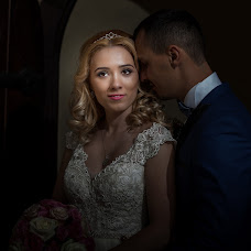Wedding photographer Daniel Condur (danielcondur). Photo of 24.05.2016