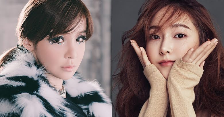 Top 12 Female Idols With The Most Unique And Recognizable Voices Koreaboo