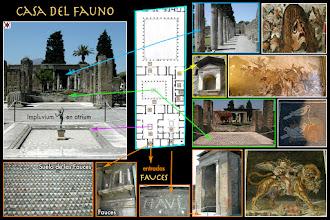 Photo: 6: La Casa del Fauno