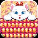 Cute Girly Keyboard Themes icon