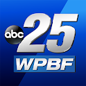 WPBF 25 News and Weather icon