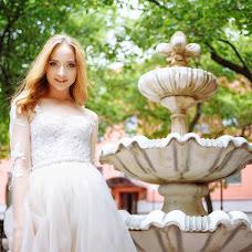 Wedding photographer Kirill Urbanskiy (Urban87). Photo of 19.06.2018