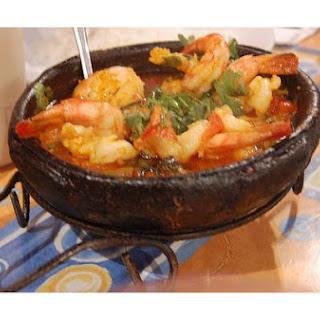 Brazilian Seafood Stew.