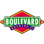 Logo of Boulevard Chocolate Ale With Raspberries