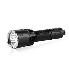 Jetbeam WL20 XPG3 1000LM 8Modes White & Red & Green Lights Tripe Switch Tactical LED Flashlight