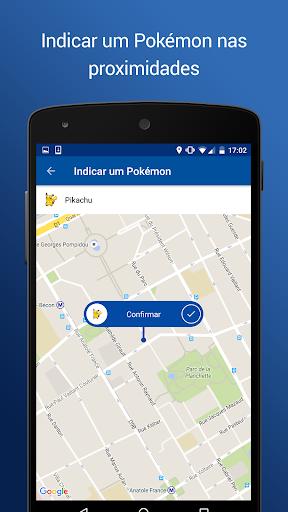 GO Map - Para Pokémon GO