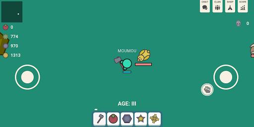 MOUMOU.IO 1.1.6 screenshots 5