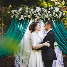 Wedding photographer Pavel Donskov (live-moments). Photo of 01.09.2016