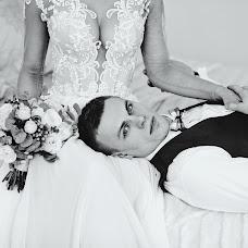 Wedding photographer Tasha Yakovleva (gaichonush). Photo of 12.02.2017