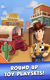 Toy Story Drop! MOD (Unlimited Coins) 3