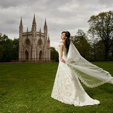 Wedding photographer Dmitriy Cvetkov (tsvetok). Photo of 30.07.2017