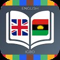 English to Igbo Dictionary icon