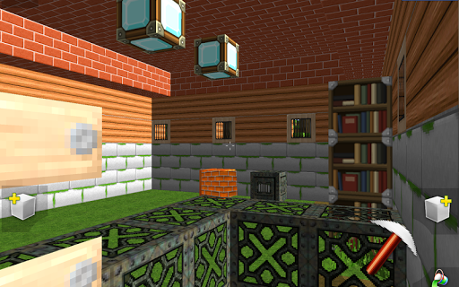 【免費動作App】Cube Craft 2 : Survivor Mode-APP點子