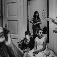 Wedding photographer Dominik Imielski (imielski). Photo of 27.09.2018