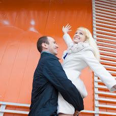 Wedding photographer Andrey Shudinov (Shudinov). Photo of 11.04.2015