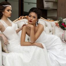 Wedding photographer Oksana Filimonova (oksii). Photo of 14.09.2015