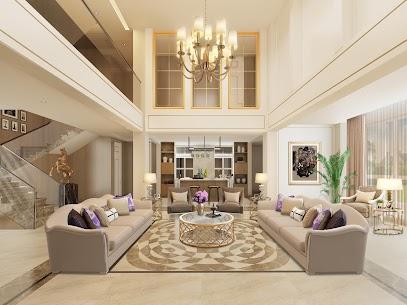 My Home Design – Luxury Interiors MOD (Money/Gems/Lives) 1