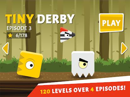Tiny Derby - náhled