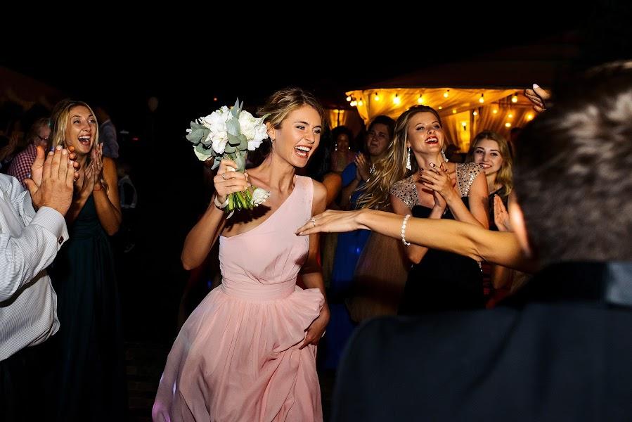 Wedding photographer Sergey Tisso (Tisso). Photo of 25.01.2019