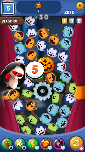 Monster Puzzle screenshot 8