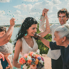 Wedding photographer Francisco Dores (dores). Photo of 29.06.2015
