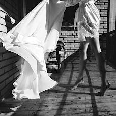 Wedding photographer Igor Dzyuin (Chikorita). Photo of 22.09.2018