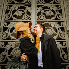 Wedding photographer Anton Chernov (phara). Photo of 23.02.2015