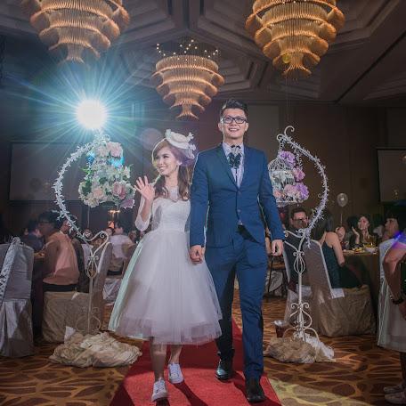 Wedding photographer Keith Thum (keiththum). Photo of 28.09.2017